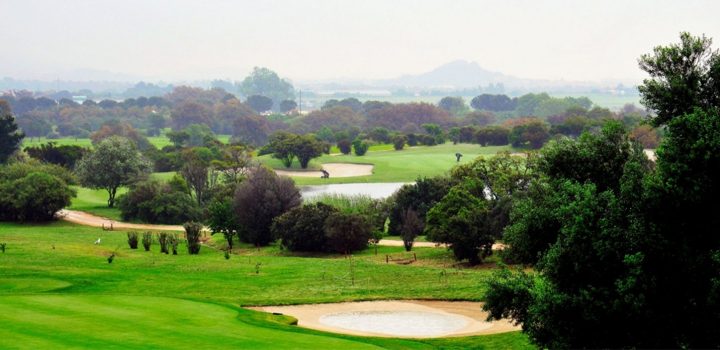 Golfclub Is Molas in Pula – Sardinien