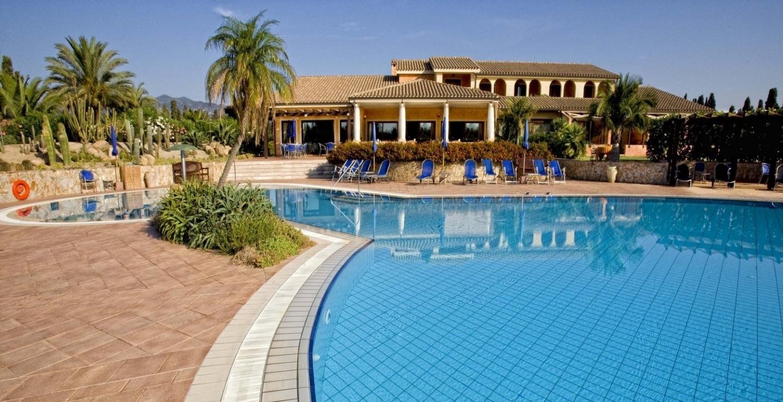 strand & swimmingpool