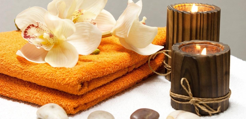Massage und Schönheitsbehandlungen Residenz Hotel Pula